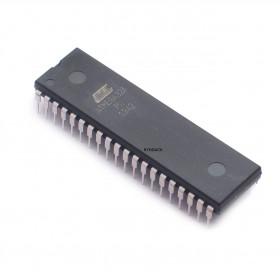 ATMEGA32A-PU Microcontrolador AVR de 8 Bits com Flash de 32kB