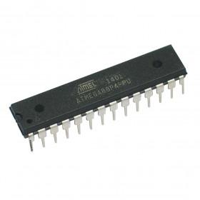 ATMEGA88PA-PU Microcontrolador AVR de 8 Bits com Flash de 8kB