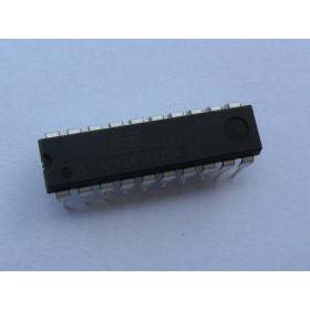 ATTINY2313A-PU Microcontrolador AVR de 8 Bits com Flash de 2kB