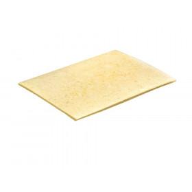 Esponja Vegetal para Limpar Ferro de Solda 70x50x10mm