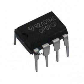 OP07CP Amplificador Operacional de Baixo Offset