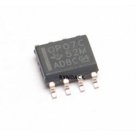 OP07CDR SMD SOIC Amplificador Operacional de Baixo Offset