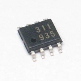 KA311DTF SMD SOIC Comparador de Tensão LM311