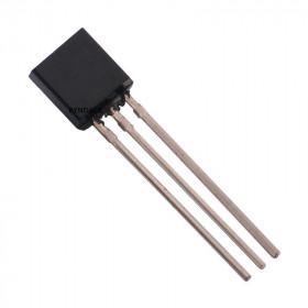 LM35DZ Sensor de Temperatura Analógico