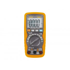 Multimetro Digital HM-2020 Hikari com Auto Range Duty Cycle Cat III