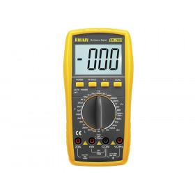 Multimetro Digital HM-2080 Hikari