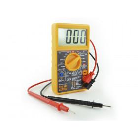 Multimetro Digital HM-1001 Hikari