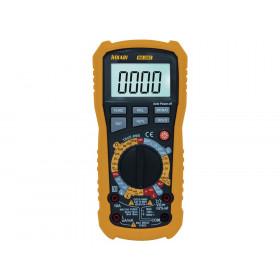 Multimetro Digital HM-2082 Hikari True RMS