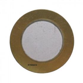 Transdutor Piezoelétrico 25mm