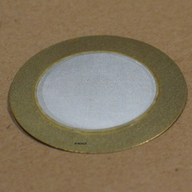 Transdutor Piezoelétrico 35mm