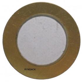 Transdutor Piezoelétrico 27mm
