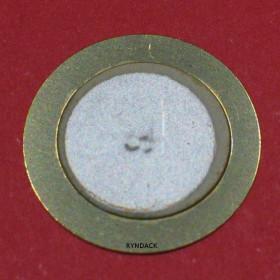 Transdutor Piezoelétrico 15mm