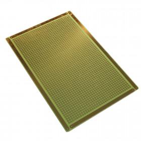 Placa Padrão Universal Ilhada 10x15 cm