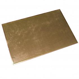 Placa Padrão Universal Ilhada 30x20 cm
