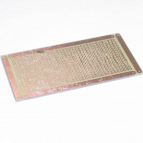 Placa Padrão Universal Ilhada 5x10 cm