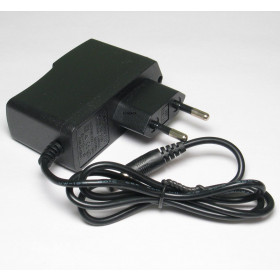 Fonte Chaveada 12V 1A com Plug P4 5,5x2,1mm