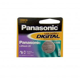 Pilha Bateria Botão de Lítio CR2032 3V Panasonic