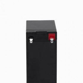 Bateria Selada VRLA 12V 7Ah UP1270E Unipower