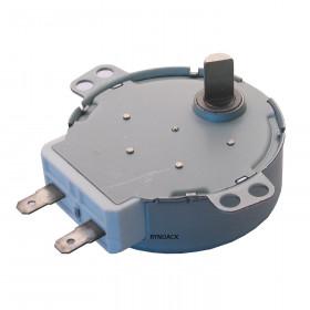 Motor Para Microondas 6RPM 110V - Eixo de Metal (49TYJ-047)
