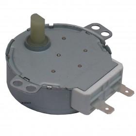 Motor Para Microondas 6RPM 110V - Eixo de Plástico (49TYJ-046)