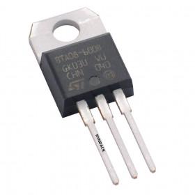 BTA08-600C TRIAC 600V 8A