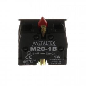 Contato NF Metaltex M20-1B
