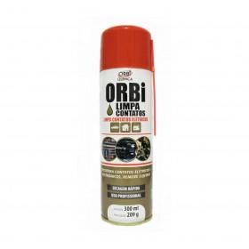 Limpa Contato Eletrico Spray Orbiquimica