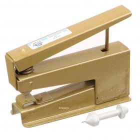 Perfurador de Placa de Felonite 1mm Suetoku PP-3