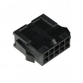 Conector Alojamento Fêmea Micro Fit 10 Vias 3,00mm
