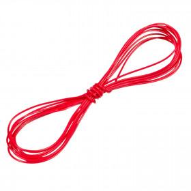 Fio Wire Wrap 30AWG Vermelho (metro)