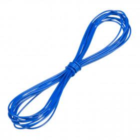 Fio Wire Wrap 30AWG Azul (metro)