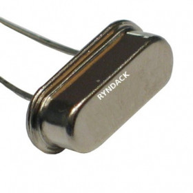 Cristal Oscilador de Quartzo 10MHz HC-49S