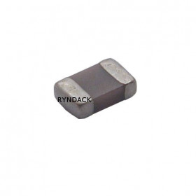 Capacitor Cerâmico 220nF 50V SMD 0805