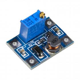 Módulo Regulador de Tensão Ajustável SX1308 Step Up