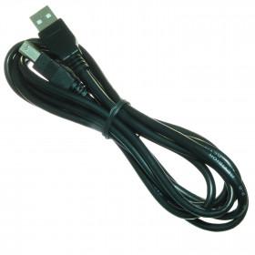 Cabo USB tipo A x USB tipo B 1,8m (Impressora)