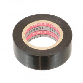 Fita Isolante Preta Isoflex 19mm x 0,13mm Rolo 10m