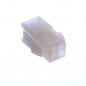 Conector Alojamento Fêmea Mini Fit 4 Vias 4,20mm