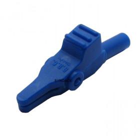 Garra de Jacaré GJ40 Azul 53 mm 10A
