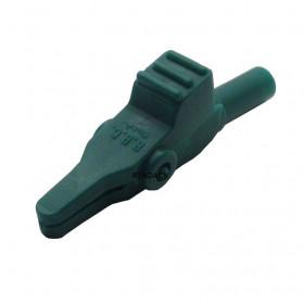 Garra de Jacaré GJ40 Verde 53 mm 10A