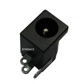 Jack J4 2,1mm para Placa (DC-005)